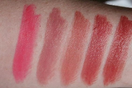 Joli Rouge Lipstick by Clarins #3