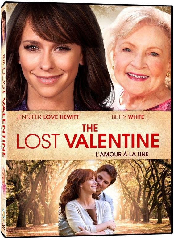 lost valentine trailer youtube