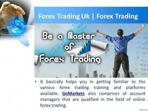 Simple And Smart Strategies For Foreign Exchange Trading Online