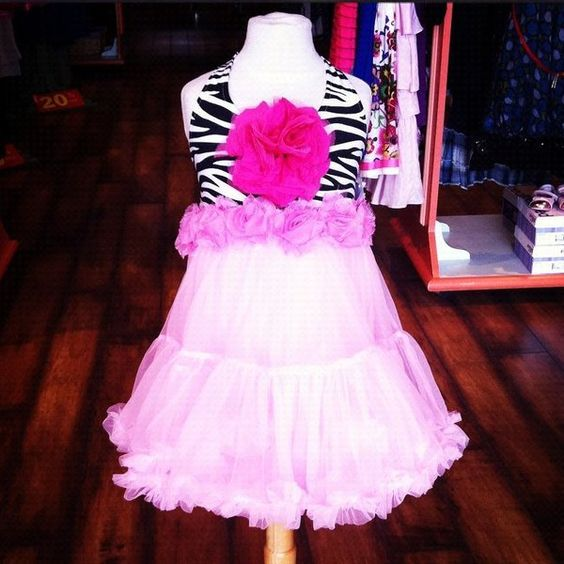 BEST BiRTHDAY DRESS BY ROYAL BOWTiQUE!!!