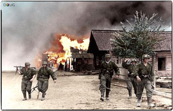 Ostfront (Eastern Front)
