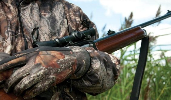 Up to 53% off Manzella #hunting gloves at www.wideopenspaces.com.