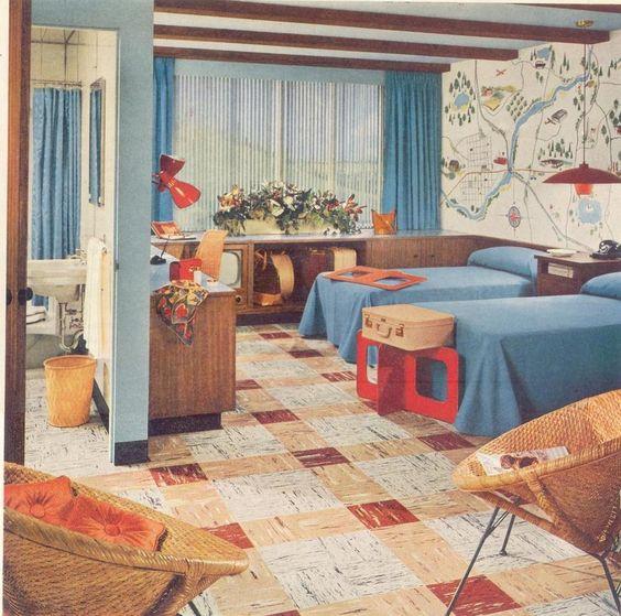Pinterest the world s catalog of ideas for 1950 bedroom ideas