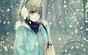 Image result for winter anime