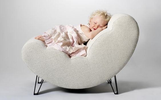 Sleeping  Lovely Baby Girl