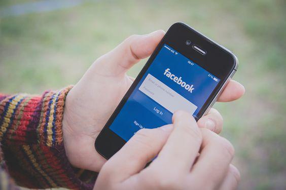 5 деталей о себе, которыми нельзя делиться на Facebook - AIN.UA