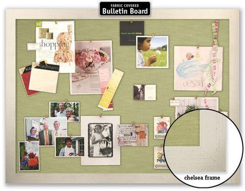 "Pulp - Bulletin Boards - Biggest Size: 44"" x 32"""