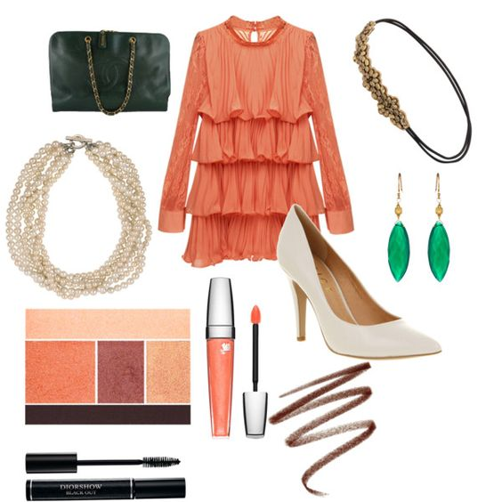 Classy Chic, created by erica-rose-shelton.polyvore.com
