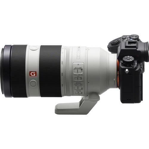 Sony Fe 100 400mm F 4 5 5 6 Gm Oss Full Frame E Mount Lens In 2021 Polarizing Filter Autofocus Zoom Lens