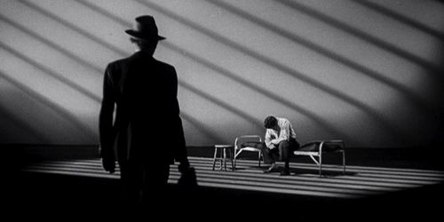 Stranger on the Third Floor | Boris Ingster | 1940