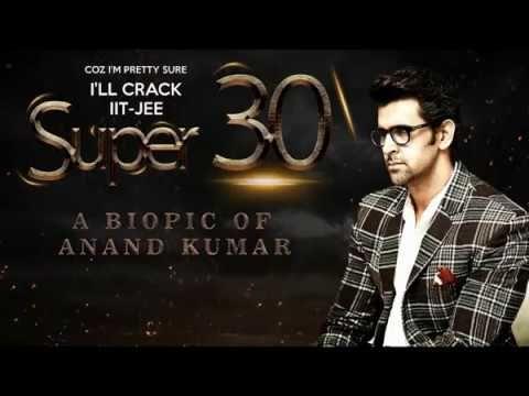 Super 30   Official Trailer 2019   Hrithik Roshan     Movies