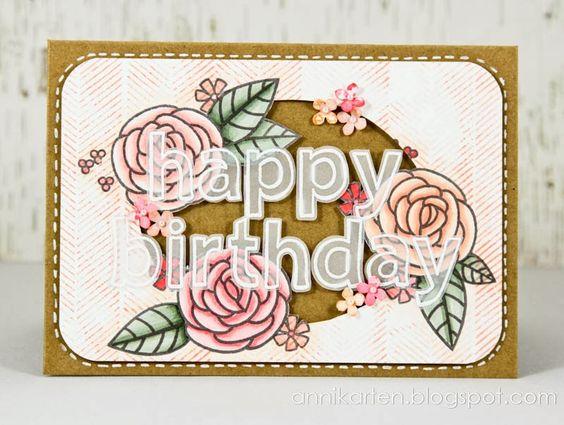 Anni Cards: Lawn Fawn