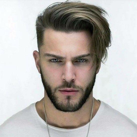 Frisuren 2021 Männer