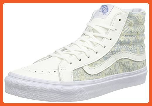 Vans Old Skool CL Slv SconceStripe Dnm Skate Shoe 9 Men US 105 Women US >>>  Visit the image link more details. | Women Fashion Sneakers | Pinterest |  Skate ...