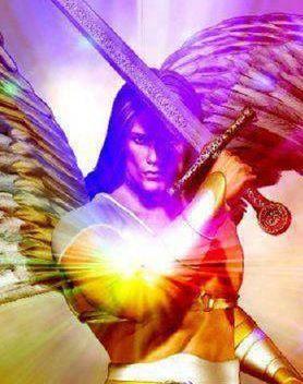 Dios-Diosa (Energias de la Nueva Era): (( SOLSTICIO 21 DE DICIEMBRE 2012, POR ARCANGEL MIGUEL )):
