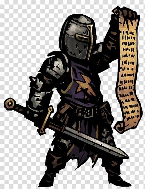 Library Of Darkest Dungeon Hero Svg Transparent Stocks Png Darkest Dungeon Dark Souls Dungeon