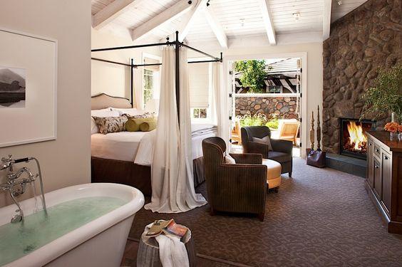 Hotel Yountville | Napa Valley, California