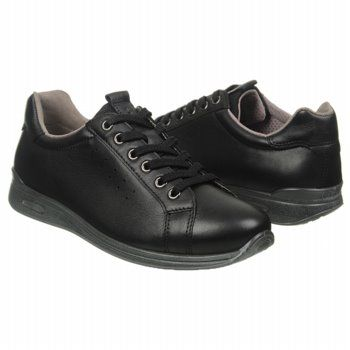 ECCO Mobile II Shoes (Black) - Women's Shoes - 37.0 M