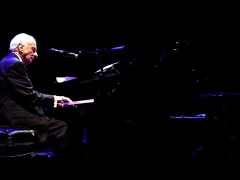 """Dick Hyman and Stephanie Trick -- """"I'll See You in My Dreams"""" - 2013  Dick Hyman born March 8, 1927, New York City. a keyboardist, composer, arranger, and conductor, recording more than 100 albums of his own and contributing to many others."""