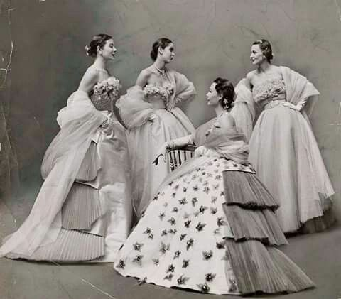 Jacques Fath, Spring 1951