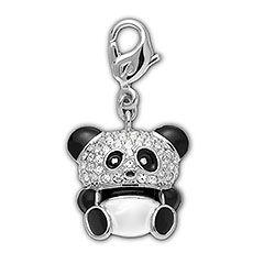 Pandamania: Bought it a few weeks ago. He seems a little bit crazy, doesn't he?