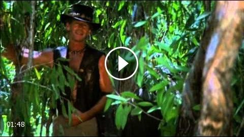 Crocodile Dundee II – Trailer