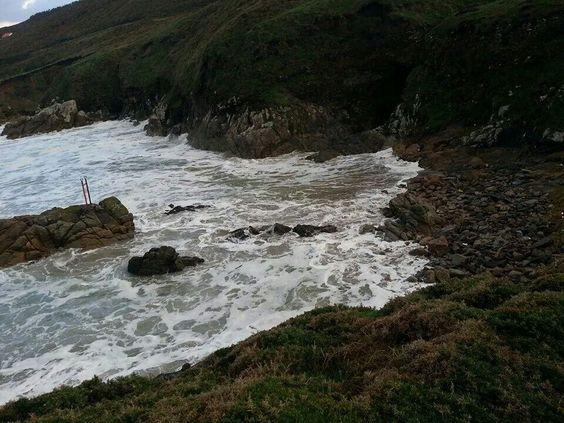 Praia da Arnela