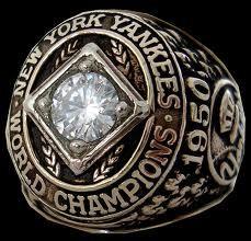 1950 New York Yankees
