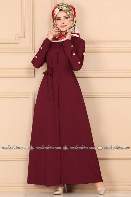 Tesettur Elbise Tesettur Elbise Fiyatlari Gunluk Tesettur Elbise Sayfa 3 Abaya Tarzi Elbise Moda Kiyafetler