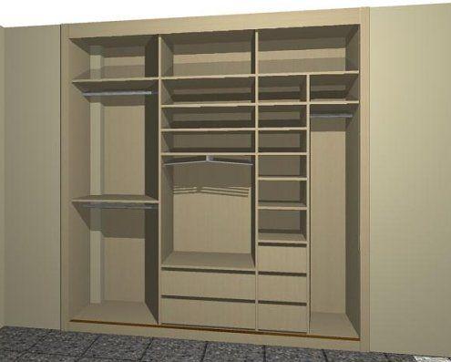 Closet Photo Autokitchen 5 Bedroom Closet Design Closet
