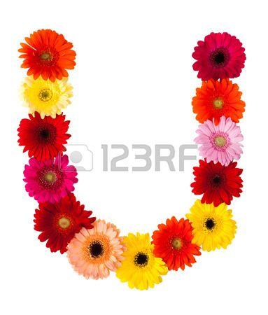 letra j con flores - Buscar con Google