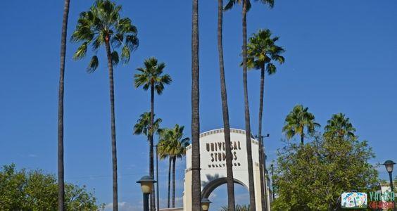 De ce este Los Angeles exact ca în filme
