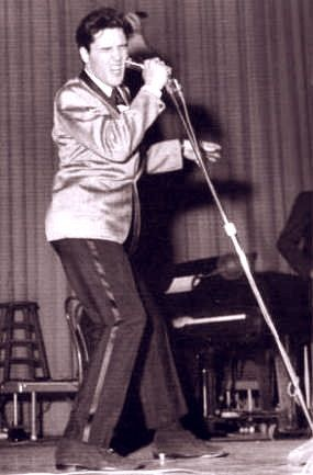 Image result for elvis february 25, 1961