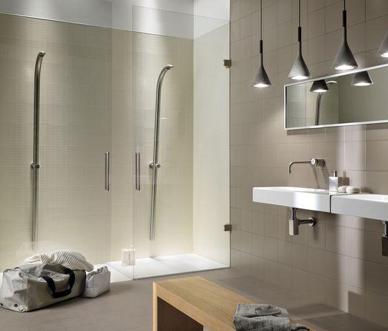 sport bathroom : series citta mrz, sanitary hatria, Hause ideen