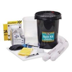 PIG Oil-Only Truck Spill Kit in Bucket