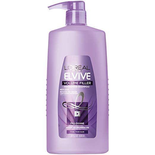 The 6 Best Shampoos For Fine Hair Shampoo For Fine Hair Hairstyles For Thin Hair Best Volumizing Shampoo