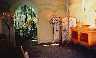 Frodo's Rivendell Chamber | Middle Earth Decor