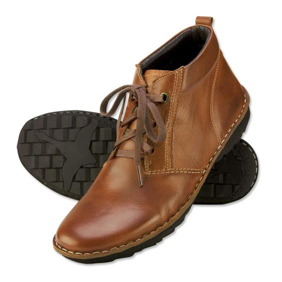 Just found this Mens Leather Chukka Boots - Pikolinos European ...