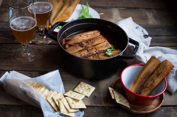 mississippi delta style hot tamales recipe to the