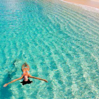 Swim, swim, swim
