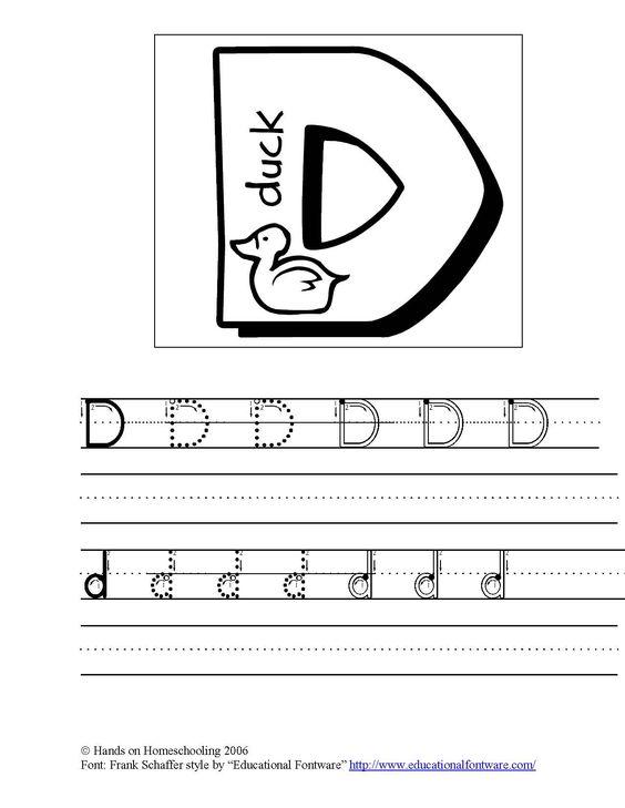 Free Printables | Printouts | Pinterest | Free printable alphabet ...