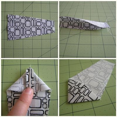 Dresden Plate Block Sew-Along | Sew Mama Sew | Bringing you outstanding sewing, quilting, and needlework tutorials since 2005.