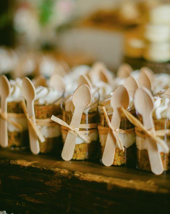 Wedding favor idea; Featured Photographer: Jared Alvarez Photography