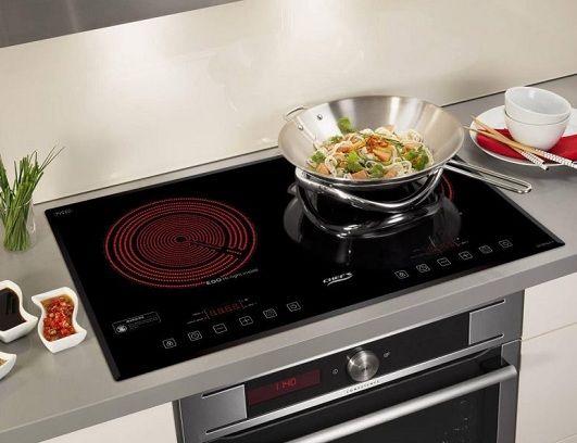 Tại sao bếp từ Chefs EH MIX321 lại bán chạy
