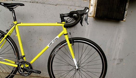 Macho Man Bike Is All Terrain Speed Machine Bicycling