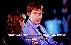 Pin for Later: Relive Jim and Pam's Sweet Road to Romance For The Office's 10th Anniversary