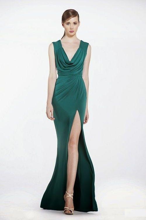 d3a02408a vestidos modernos para asistir a una boda
