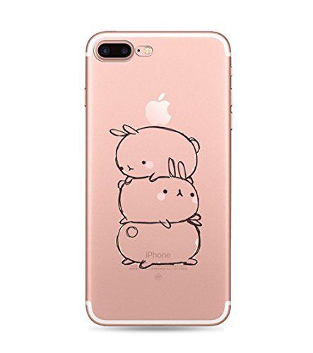 coque iphone 7 plus fausse apple