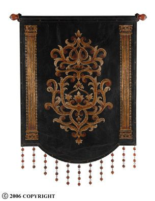 """Jene's Collection Tapestry """"Marquis"""""""