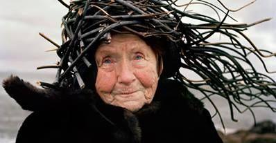 Finnish Grandma <3 photo by Lara Sanchez